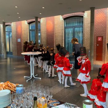 Catering Ballettgala 2018